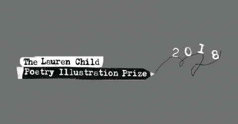 The Lauren Child Poetry Illustration Prize 2018