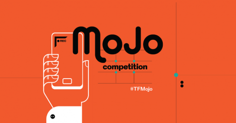 Thomsom Foundation Mojo Competition 2018