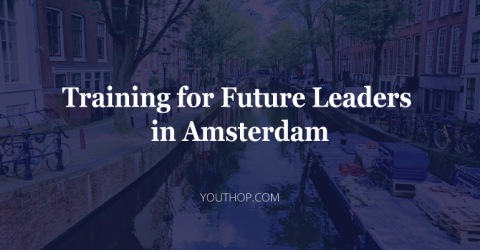 Training for Future Leaders in Netherlands