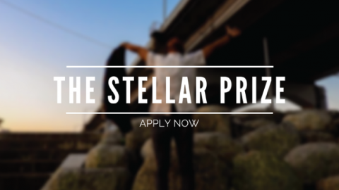 Apply for The Stellar Prize