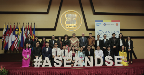 ASEAN Data Science Competition 2018