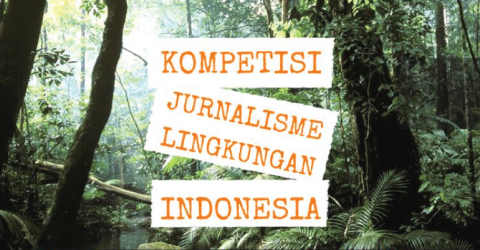 Fully Funded Journalism Training in Indonesia