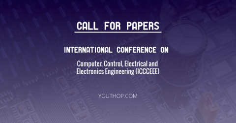International Conference on Computer, Control, Electrical and Electronics Engineering (ICCCEEE)
