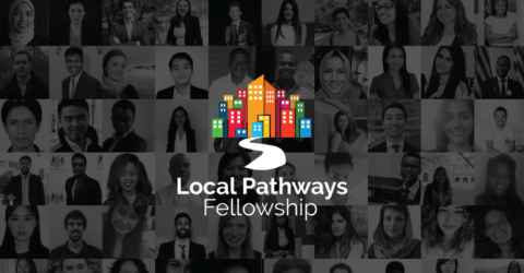 Local Pathways Fellowship 2018 at UN SDSN Youth