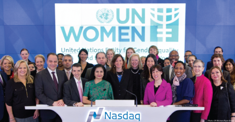 Women, Peace and Security Internship at UN Women, USA