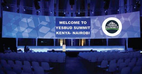 YESBUD Summit 2018, Kenya