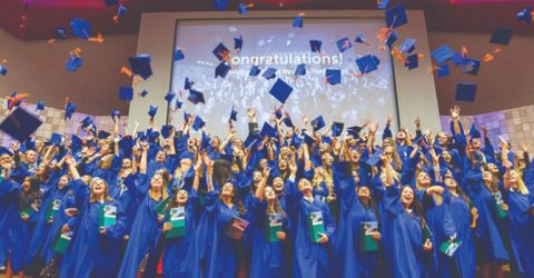 Eu-Funded Scholarships 2018 in Europe
