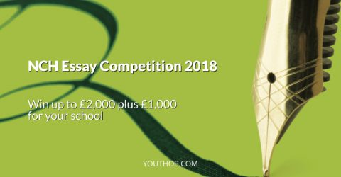 NCH Essay Competition 2018