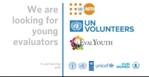 UN Calls for Youth Volunteers 2018