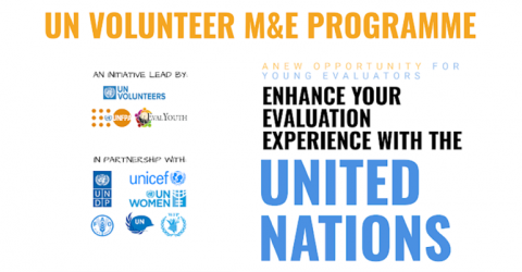 UN Youth Volunteers M&E Program 2018