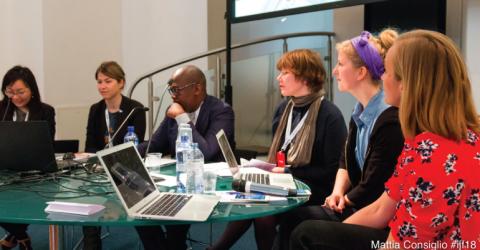 Wincott Business Journalist Fellowship 2019 by Reuters Institute