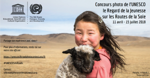 Youth Eyes on the Silk Roads Photo Contest by UNESCO