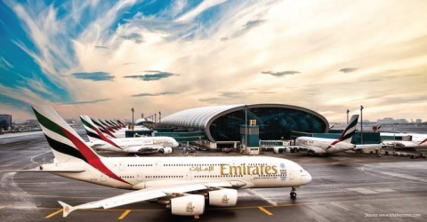 Emirates is hiring in Different Positions