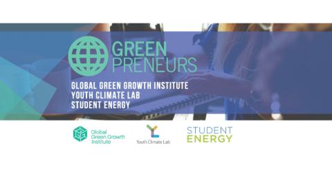 Greenpreneurs Business Plan Competition & Accelerator Program