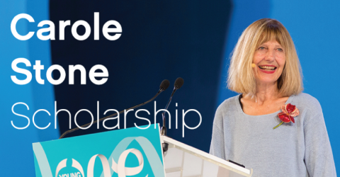 Carole Stone Foundation Scholarship for One Young World Summit 2018 in Netherlands