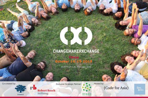 ChangemakerXChange 2018 in China