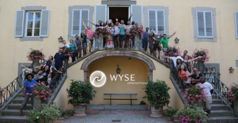 International Leadership Programme for Emerging Global Leaders in Italy