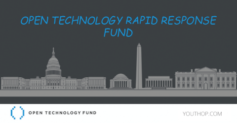 Open Technology Rapid Response Fund