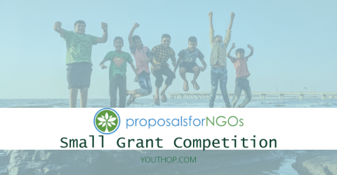 ProposalsforNGOs Small Grant Competition