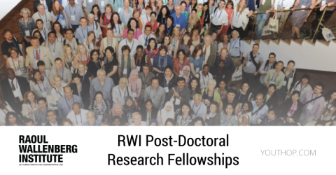 RWI Post-Doctoral Research Fellowships
