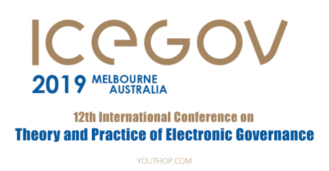 12th International Conference on Theory and Practice of Electronic Governance in Australia