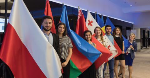 Become a Young European Ambassador 2018