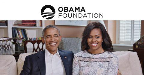 Obama Foundation Fellowship 2019