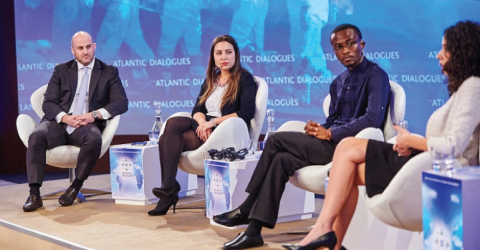 The Atlantic Dialogues Emerging Leaders Program 2018 in Morocco [Fully Funded]