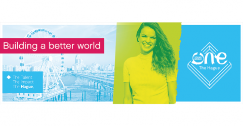 The Hague Scholarship | Local Change, Global Impact to Attend the One Young World Summit 2018 in Netherlands
