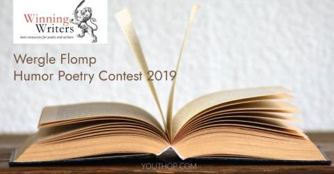 Wergle Flomp Humor Poetry Contest 2019