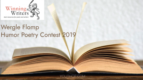 Wergle Flomp Humor Poetry Contest 2019
