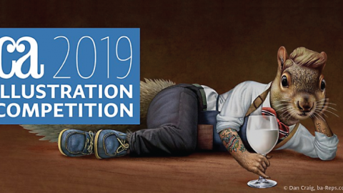 2019 Illustration Competition