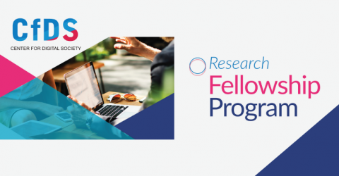 Center for Digital Society Research Fellowship Program 2018 in Indonesia