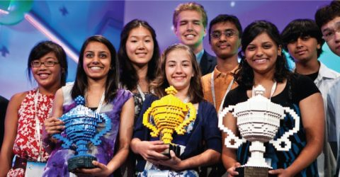 Google Science Fair for Students 2018