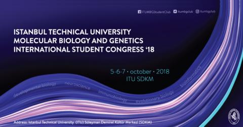 International ITU MBG Student Congress'18 in Turkey