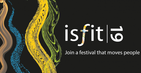 International Student Festival in Trondheim (ISFIT) 2019 in Norway