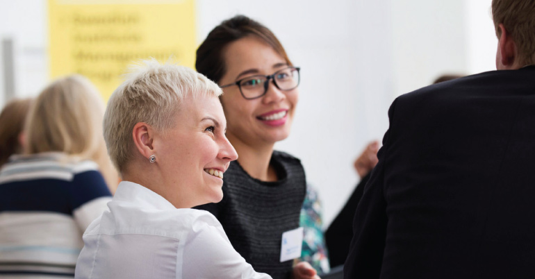 Swedish Institute Management Programme