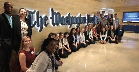 The Washington Post Summer Internship Program 2019 in USA