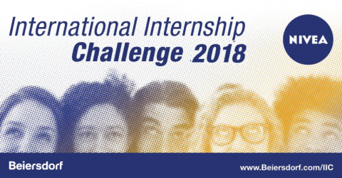 Beiersdorf International Internship Challenge 2018