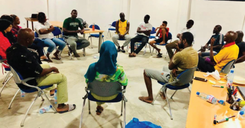 Call for Accountapreneurs: Apply for the 2019 Accountability Incubator