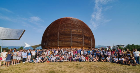 CERN Electronics Technician at Switzerland