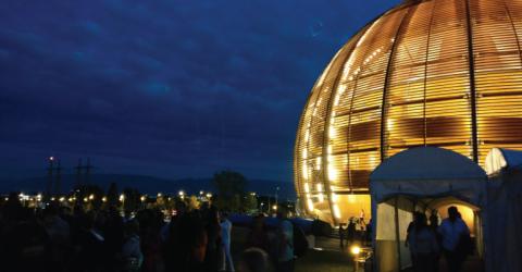 CERN Technical Studentships 2019 in Geneva