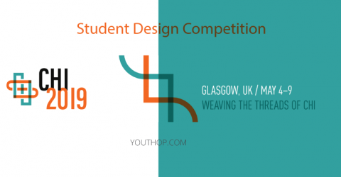 CHI 2019- Student Design Competition in UK