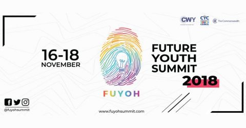 Call for Participants: Future Youth Summit (FUYOH) 2018 in Malaysia