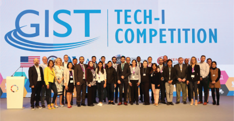GIST Tech-I Competition 2019 – Showcase in Bahrain with an All-expense Paid Trip