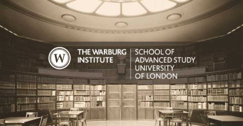 Research Fellowships 2019-20 at The Warburg Institute, University of London
