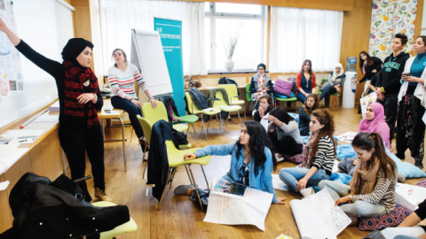 She Entrepreneurs Leadership Programme 2019 in Sweden [Fully Funded]