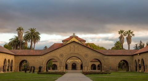 The Wallace Stegner Fellowship 2019-21 at Stanford University
