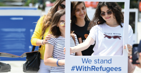 UNHCR Youth Initiative Fund 2019 – Up To $10,000