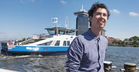 VU Amsterdam Fellowship Programme 2019 in Netherlands for International Students